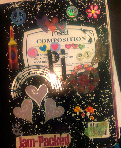 PJ Book